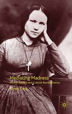 Cross, Simon - Mediating Madness, ebook