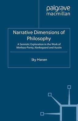 Marsen, Sky - Narrative Dimensions of Philosophy, ebook