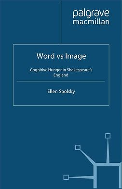 Spolsky, Ellen - Word vs Image, ebook
