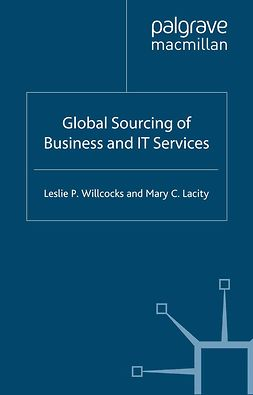 Lacity, Mary C. - Global Sourcing of Business and IT Services, ebook