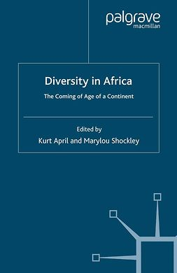 April, Kurt A. - Diversity in Africa, ebook