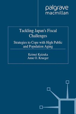 Kaizuka, Keimei - Tackling Japan's Fiscal Challenges, ebook