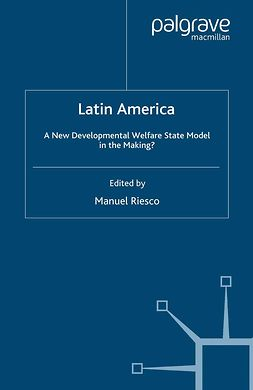 Riesco, Manuel - Latin America, ebook