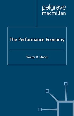 Stahel, Walter R. - The Performance Economy, ebook