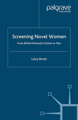 Brosh, Liora - Screening Novel Women, ebook