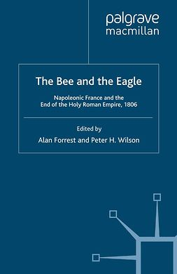 Forrest, Alan - The Bee and the Eagle, e-kirja