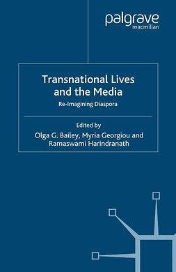 Bailey, Olga G. - Transnational Lives and the Media, ebook