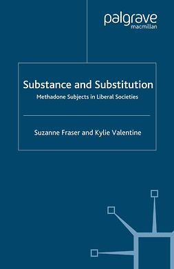 Fraser, Suzanne - Substance and Substitution, ebook