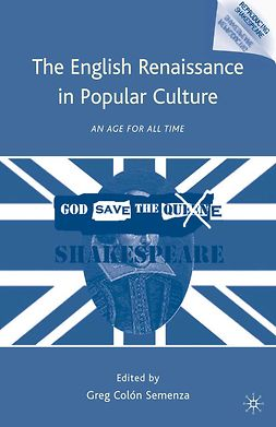 Semenza, Greg Colón - The English Renaissance in Popular Culture, ebook