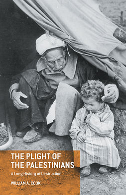 Cook, William A. - The Plight of the Palestinians, ebook