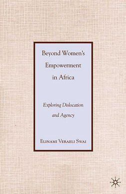 Swai, Elinami Veraeli - Beyond Women's Empowerment in Africa, ebook
