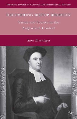 Breuninger, Scott - Recovering Bishop Berkeley, ebook