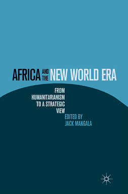 Mangala, Jack - Africa and the New World Era, ebook