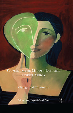 Haghighat-Sordellini, Elhum - Women in the Middle East and North Africa, e-bok