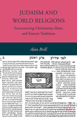 Brill, Alan - Judaism and World Religions, ebook