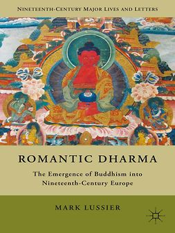 Lussier, Mark S. - Romantic Dharma, e-bok