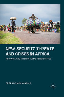 Mangala, Jack - New Security Threats and Crises in Africa, ebook
