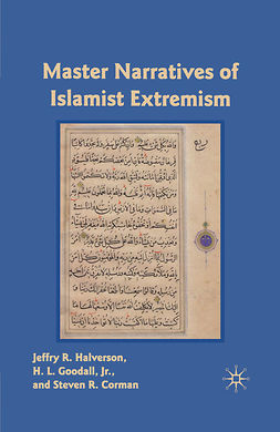 Corman, Steven R. - Master Narratives of Islamist Extremism, ebook