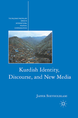 Sheyholislami, Jaffer - Kurdish Identity, Discourse, and New Media, ebook