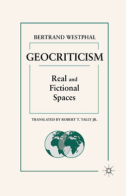 Westphal, Bertrand - Geocriticism, ebook