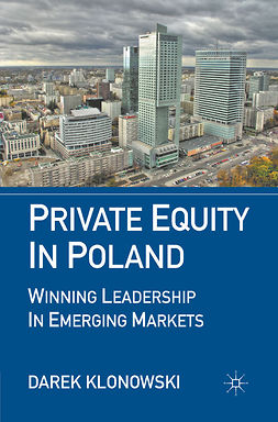 Klonowski, Darek - Private Equity in Poland, ebook