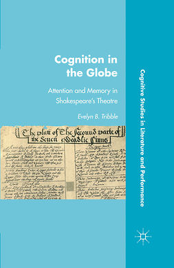 Tribble, Evelyn B. - Cognition in the Globe, ebook