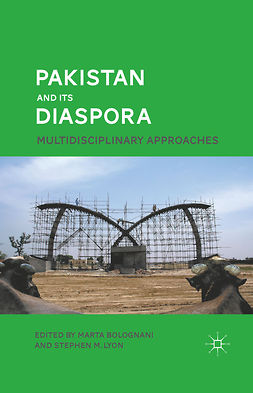 Bolognani, Marta - Pakistan and Its Diaspora, e-kirja