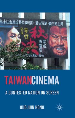 Hong, Guo-Juin - Taiwan Cinema, ebook