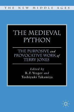 Takamiya, Toshiyuki - The Medieval Python, ebook