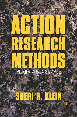 Klein, Sheri R. - Action Research Methods, ebook