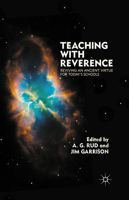 Garrison, Jim - Teaching with Reverence, ebook