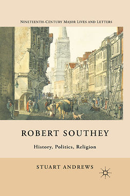 Andrews, Stuart - Robert Southey, ebook