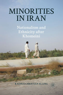 Elling, Rasmus Christian - Minorities in Iran, ebook
