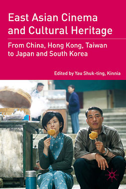Kinnia, Yau Shuk-ting - East Asian Cinema and Cultural Heritage, ebook