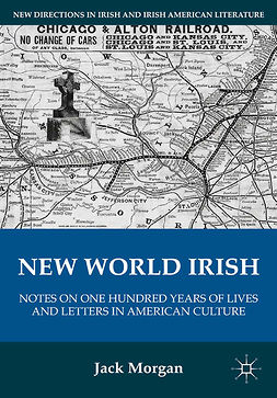 Morgan, Jack - New World Irish, ebook