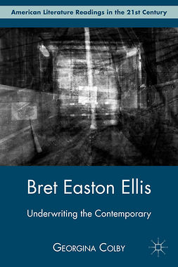 Colby, Georgina - Bret Easton Ellis, e-bok