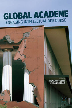 Hollis, Karyn - Global Academe, ebook