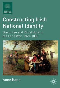 Kane, Anne - Constructing Irish National Identity, ebook