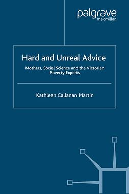 Martin, Kathleen Callanan - Hard and Unreal Advice, ebook