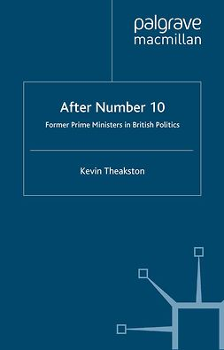 Theakston, Kevin - After Number 10, ebook