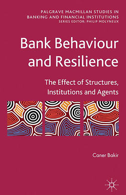 Bakir, Caner - Bank Behaviour and Resilience, ebook