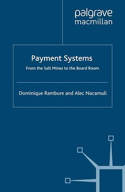 Nacamuli, Alec - Payment Systems, ebook