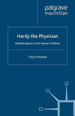 Fincham, Tony - Hardy the Physician, ebook