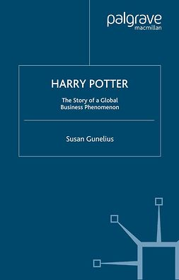 Gunelius, Susan - Harry Potter, ebook