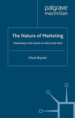 Brymer, Chuck - The Nature of Marketing, ebook