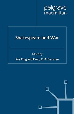Franssen, Paul J. C. M. - Shakespeare and War, ebook