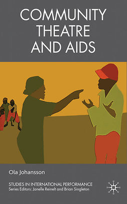 Johansson, Ola - Community Theatre and AIDS, ebook