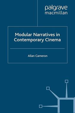 Cameron, Allan - Modular Narratives in Contemporary Cinema, ebook