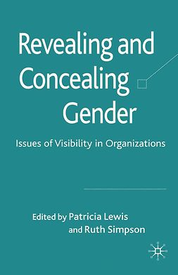 Lewis, Patricia - Revealing and Concealing Gender, ebook