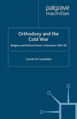 Leustean, Lucian N. - Orthodoxy and the Cold War, ebook